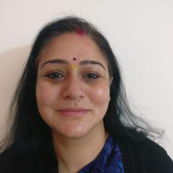 Bhawna Chauhan